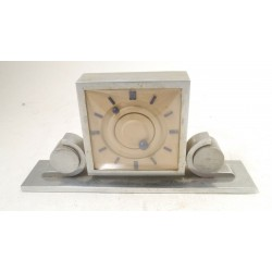 Desk Clock Janetti 6 jewels...
