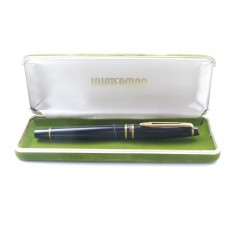 Waterman fountain pen and...