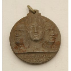 Medal Foundation of the...