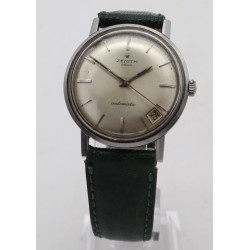 Watch ZENITH 2600 Automatic...
