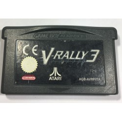 V Rally 3 - Nintendo Game...
