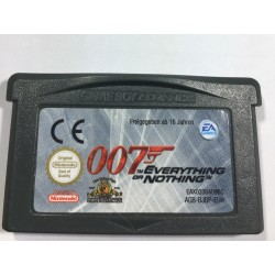 007 Everything or Nothing -...