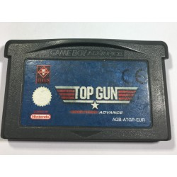Top Gun - Nintendo Game Boy...