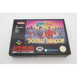 Super Double Dragon -...